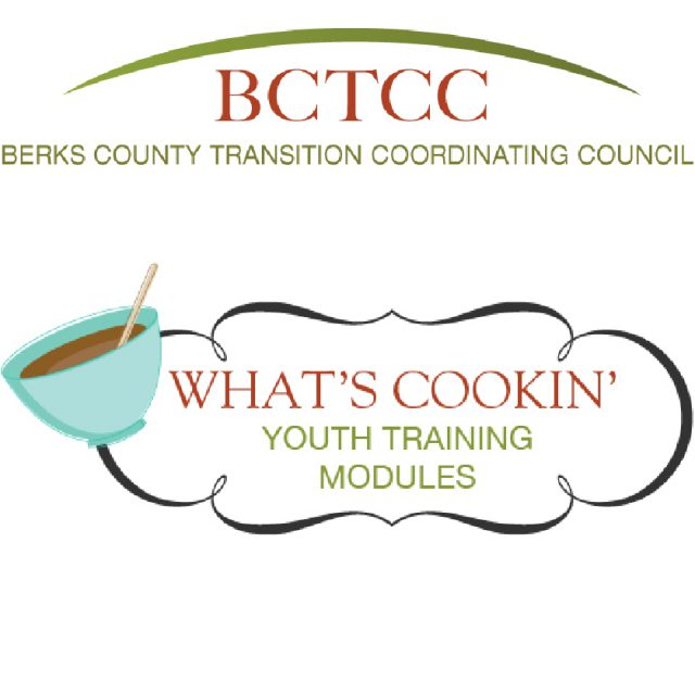 What's Cooking Youth Training Modules