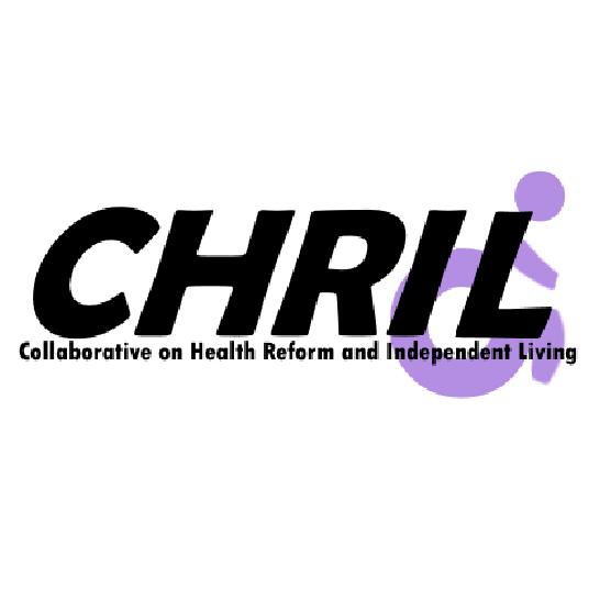 CHRIL logo