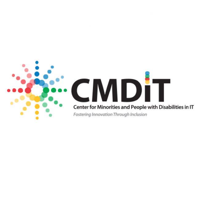 CMDIT logo