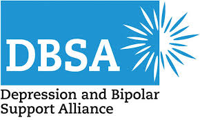 DBSA Depression and Bipolar Support Alliance Logo