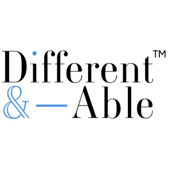 Different and Able