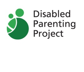 Disabled Parenting Project logo