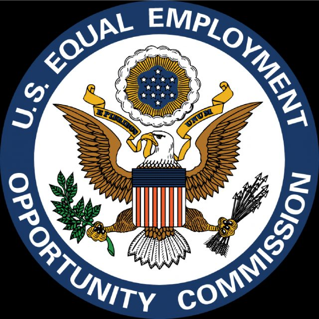 U.S. Equal Employment Opportunity Commission