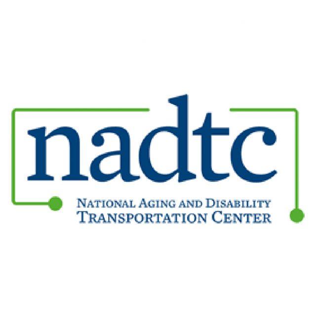 NADTC logo