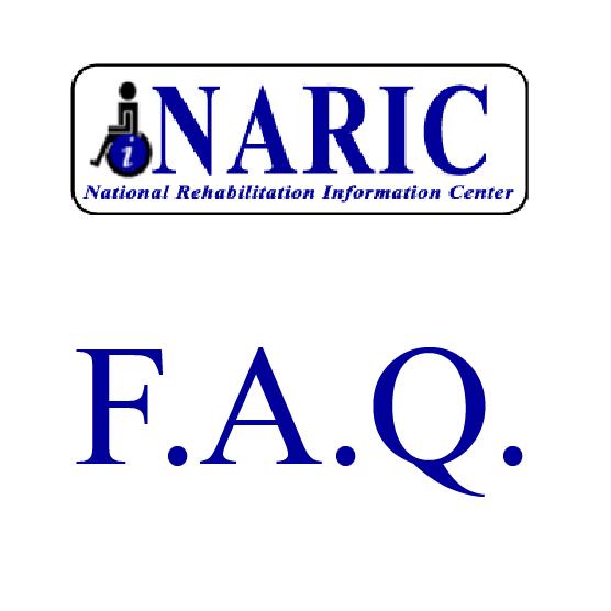 NARIC FAQ