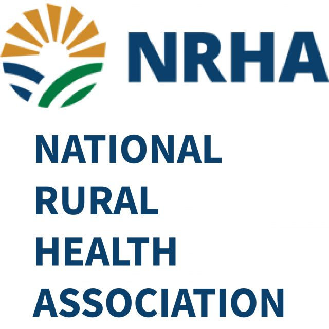 NRHA National Rural Health Association