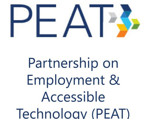 Partnership on Employment & Accessible Technology (PEAT)