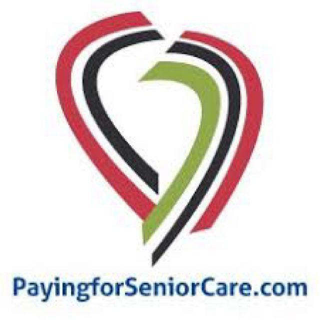 Paying for Senior Care.com logo