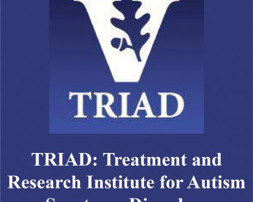 Vanderbilt Kennedy Center - Treatment & Research Institute for Autism…