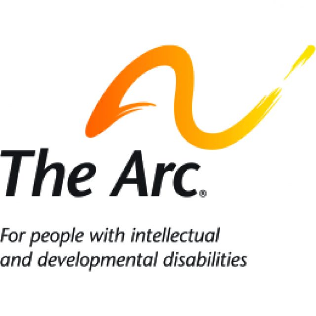 The Arc For people with intellectual and developmental disabilities