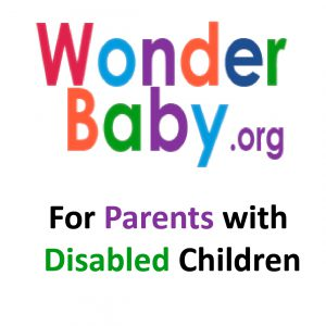 Wonder Baby.org For Parents with Disabled Children