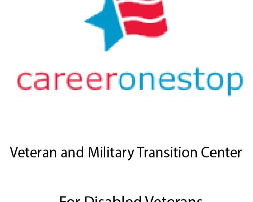 Career OneStop - Veteran and Military Transition Center - For…