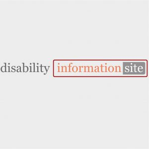disability information site
