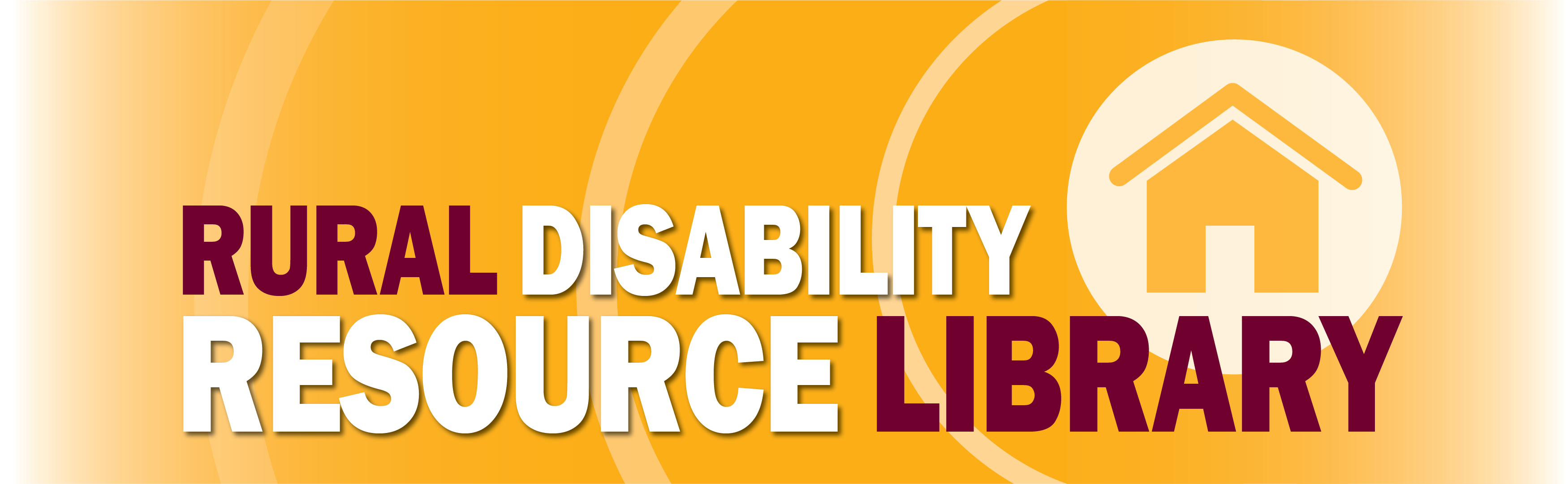 Rural Disability Resource Library