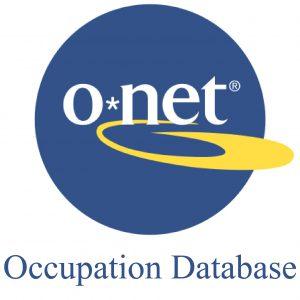Onet occupation database