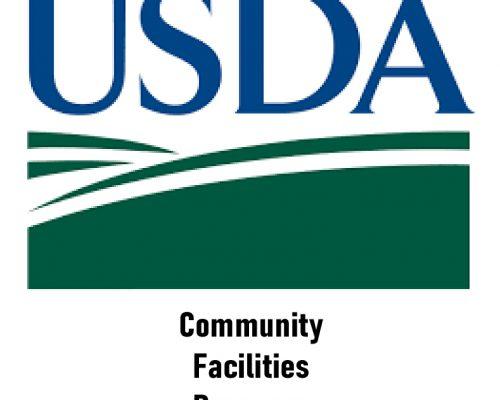 USDA Community Facilities Programs
